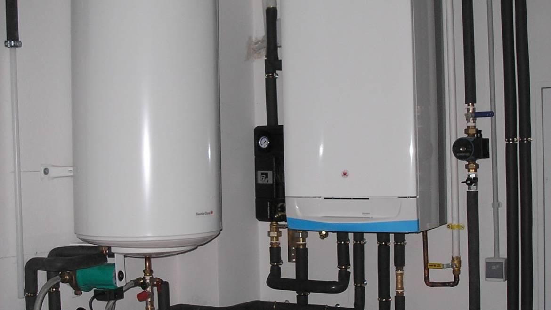 Gas Natural y Propano