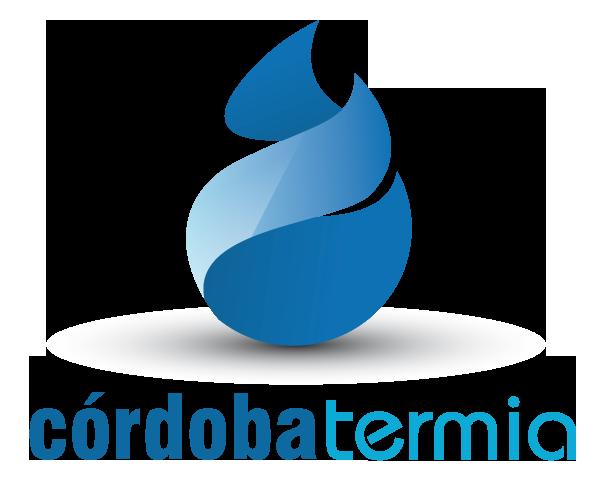 logotipo cordoba termia